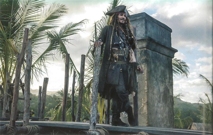 смотреть фильмы Пираты Карибского моря 5 лицензия - ECE Ltd