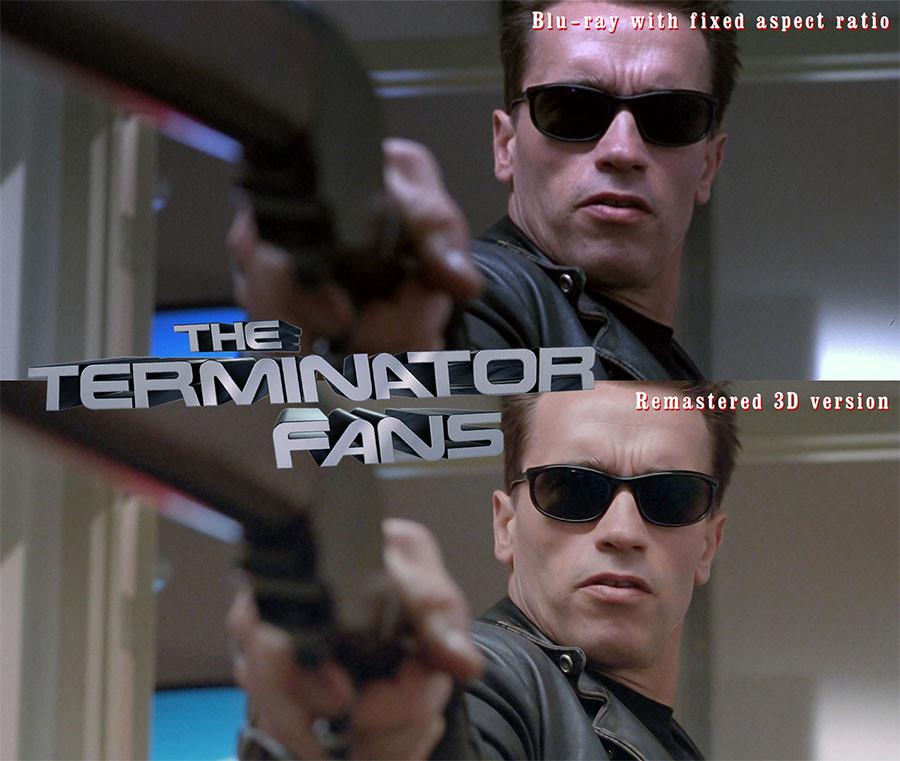 terminator   funs