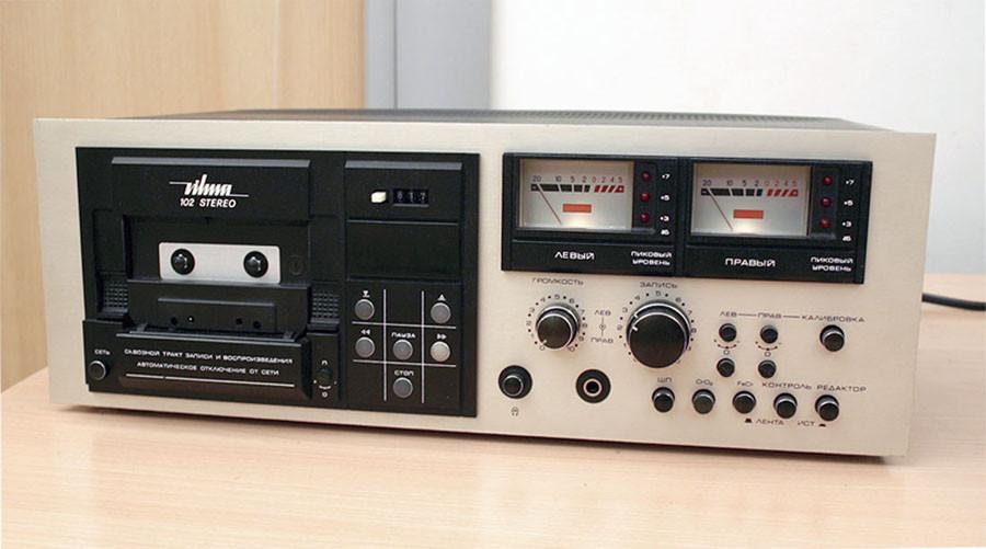 Вильма-102-стерео