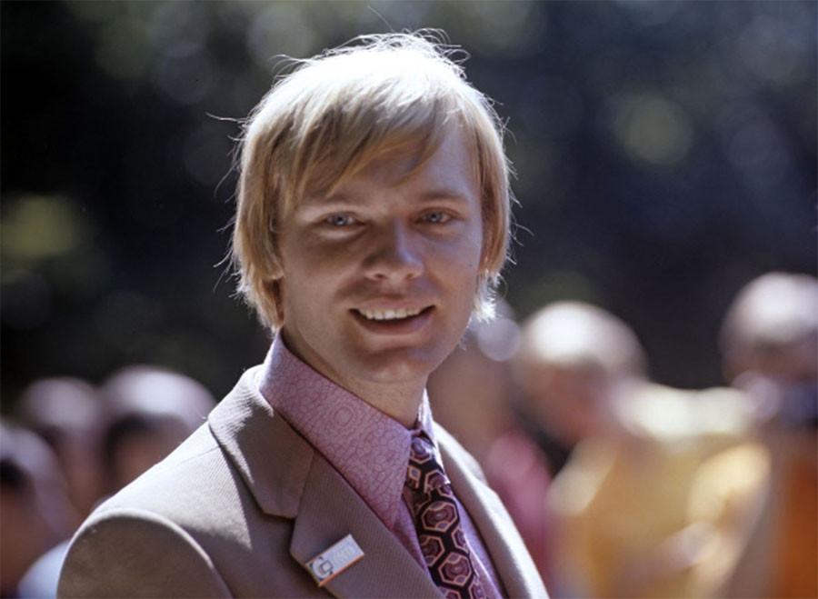 Oleg Vidov passed away