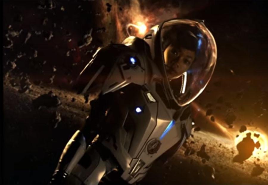 """""""Star Trek: Discovery"""". Новый трейлер сериала и возможная дата релиза"""