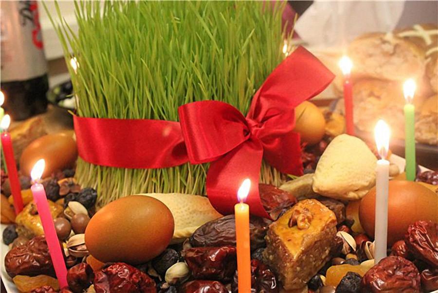 Давай отмечание: как проходят национальные праздники в Азербайджане