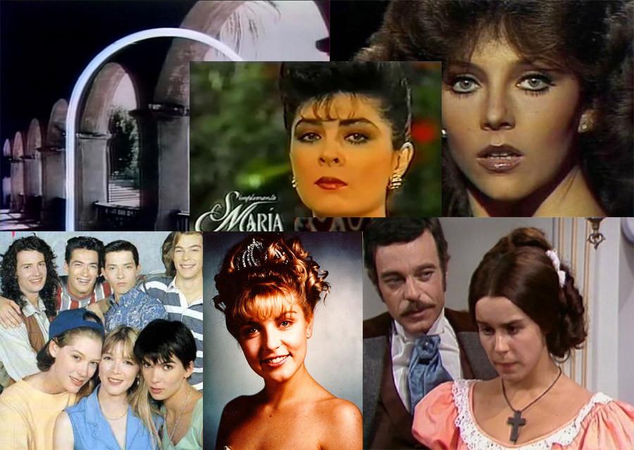 Зарубежные сериалы 90-х