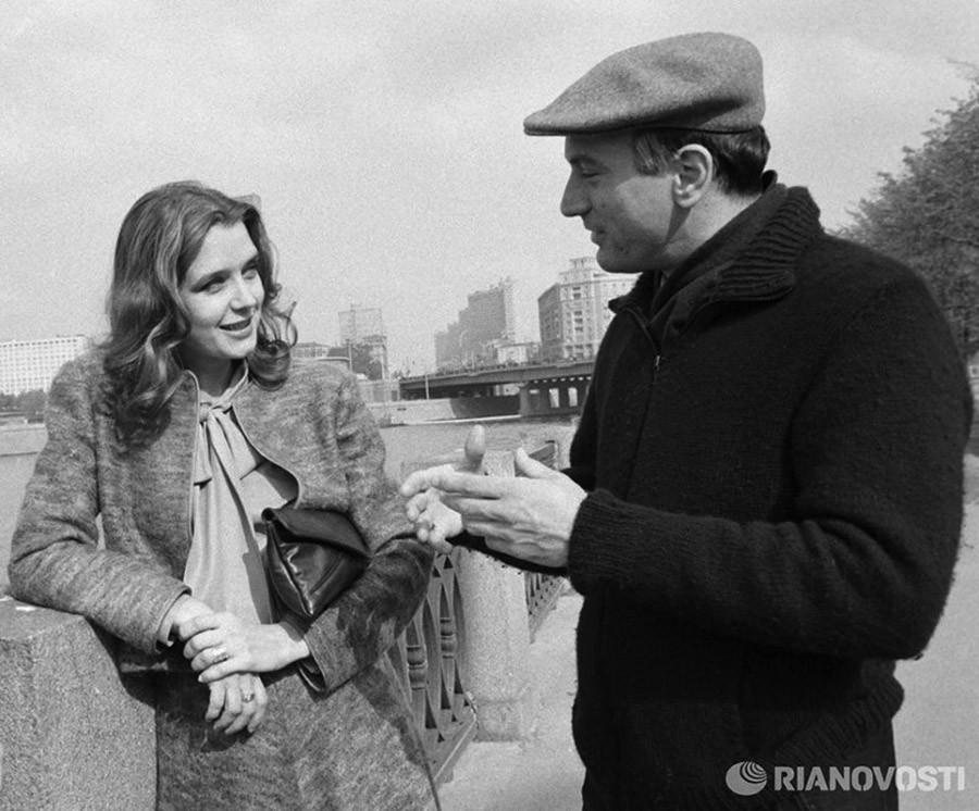 Фото советских знаменитостей в трусах фото 294-964