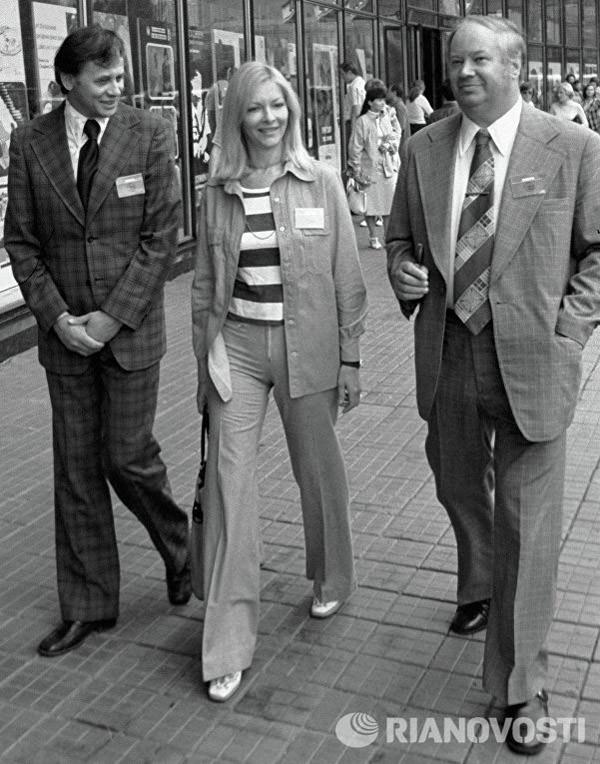 Фото советских знаменитостей в трусах фото 294-954