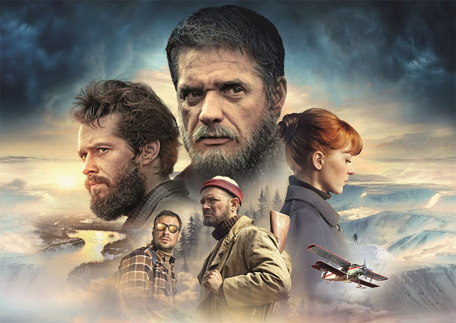Самые успешные российские фильмы последнего десятилетия