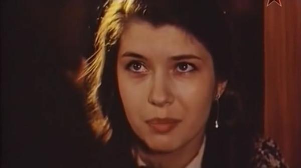 73 Анна Самохина