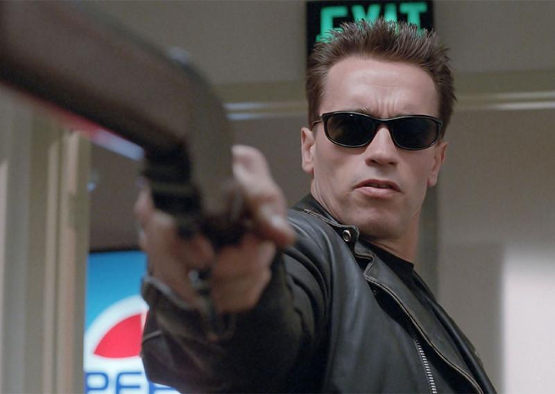 """""""Терминатор 2: Судный день 3D"""". Новый трейлер с комментариями Кэмерона"""