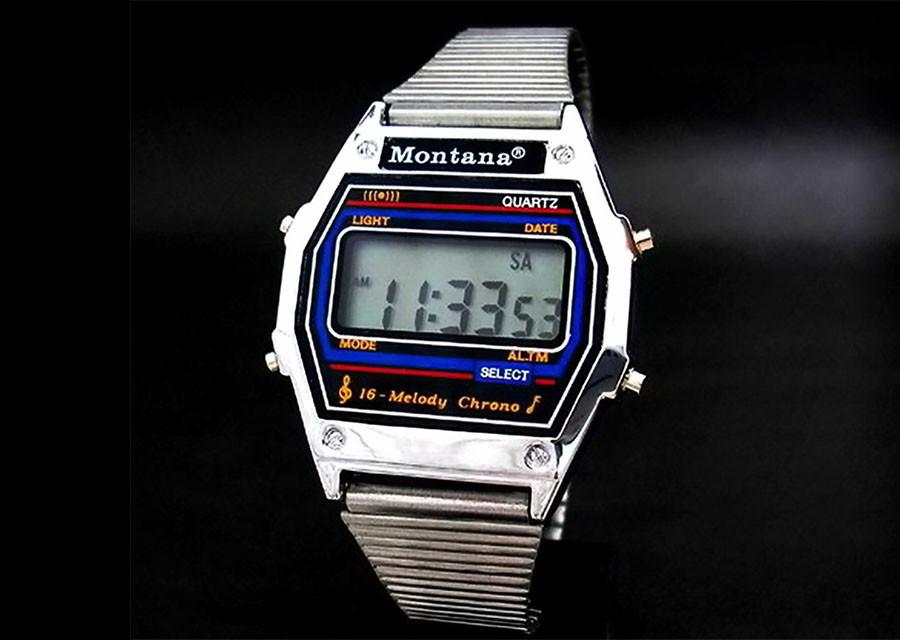 Самые желанные часы школьника 80-х