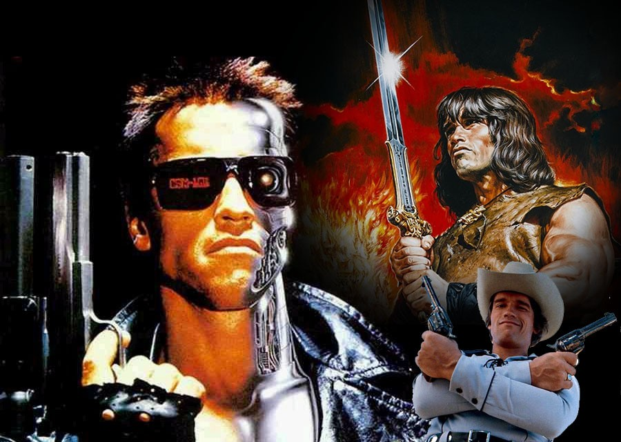 Последний герой боевика - самый недооценённый фильм Шварценеггера