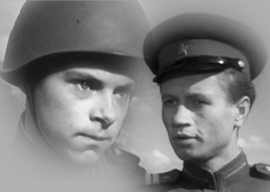 Лучшие фильмы советского кино. 1955 год