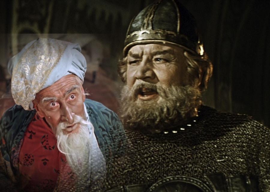 Лучшие фильмы советского кино. 1956 год