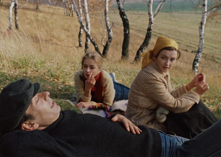 Людмила из Москва слезам не верит. Фотопробы