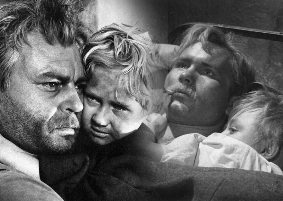 Лучшие фильмы советского кино. 1959 год