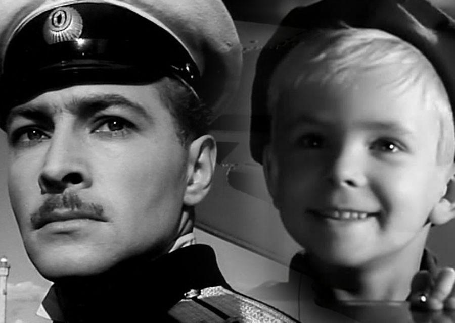 Лучшие фильмы советского кино. 1960 год