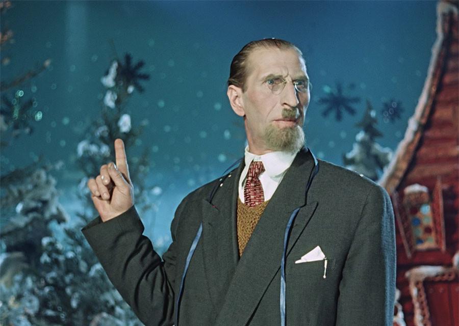 Лучший год в истории советского кино. Вопрос ко всем читателям блога
