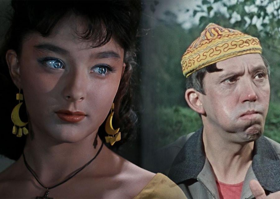 Лучшие фильмы советского кино. 1961 год