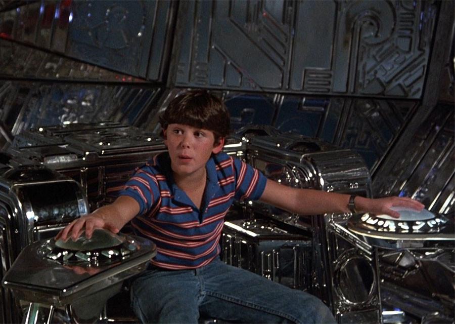 """""""Полёт навигатора"""". Ещё один ремейк фантастики из 80-х"""