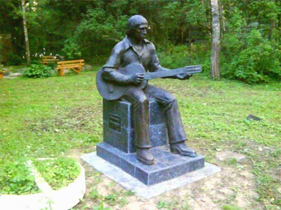 88 Памятник в Солнечногорске