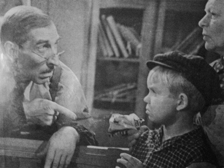 Лучшие фильмы советского кино. 1964 год