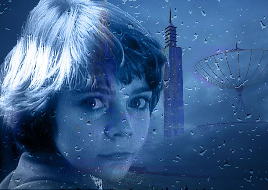 Мир будущего Алисы Селезнёвой