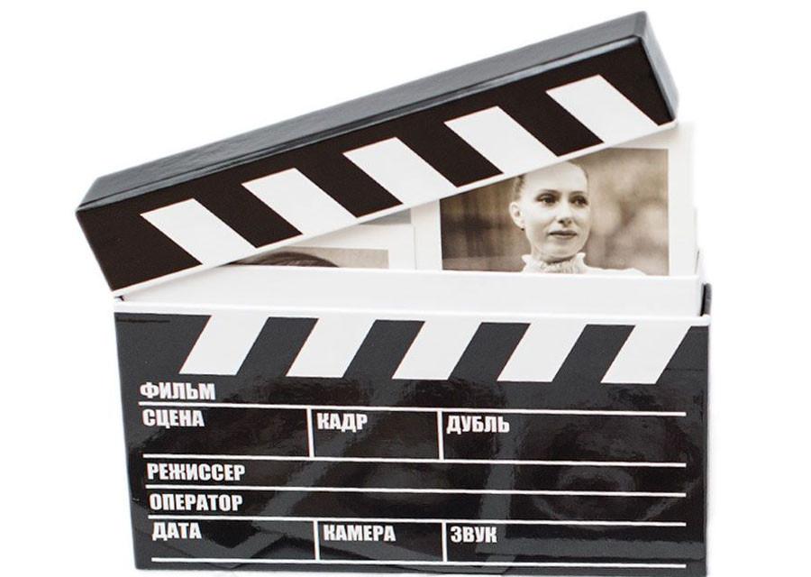 Золотая коллекция отечественного кино
