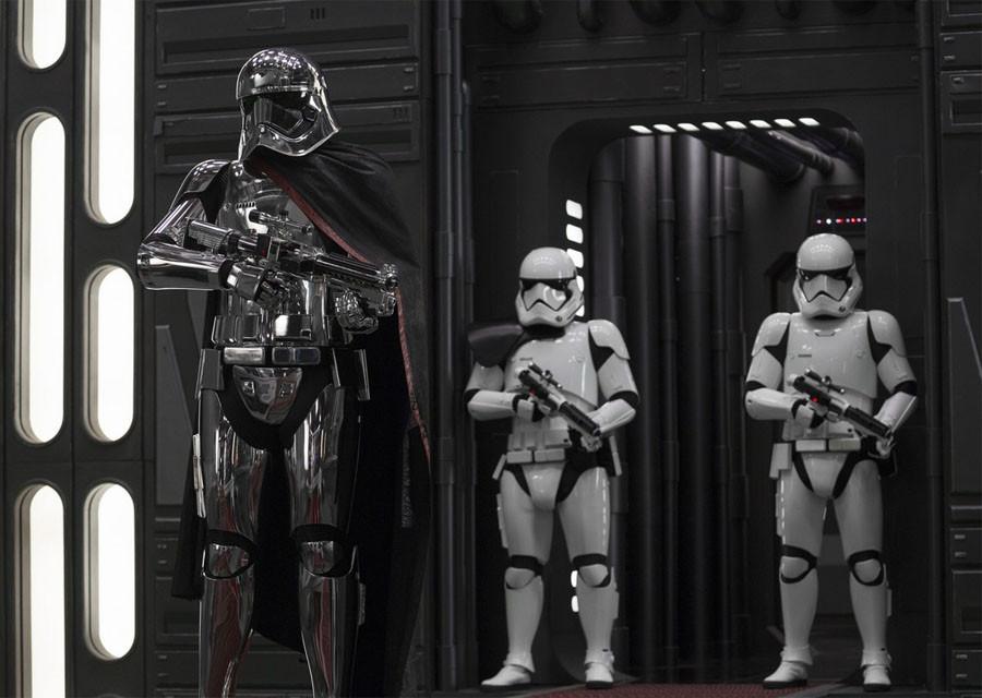 """""""Звёздные войны: Последние джедаи"""". Первая реакция зрителей после премьеры"""