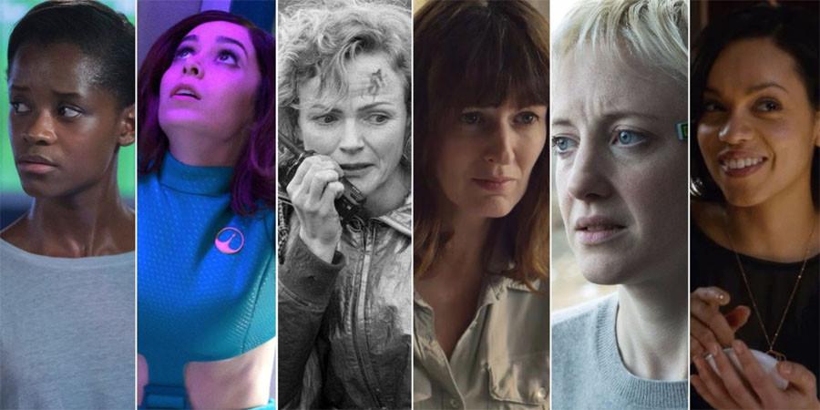 Самые ожидаемые фантастические сериалы 2018 года