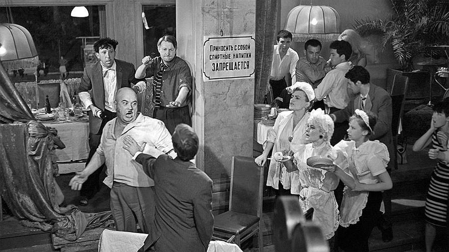 Трус, Балбес, Бывалый. Самое знаменитое советское кинотрио фильма, Гайдай, Вицин, Гайдая, только, фильм, фильме, Мосфильма, Моргунова, предложил, Гайдаем, приключения, Моргунов, посте, Барбос, многие, режиссёр, кросс, Никулина, согласились