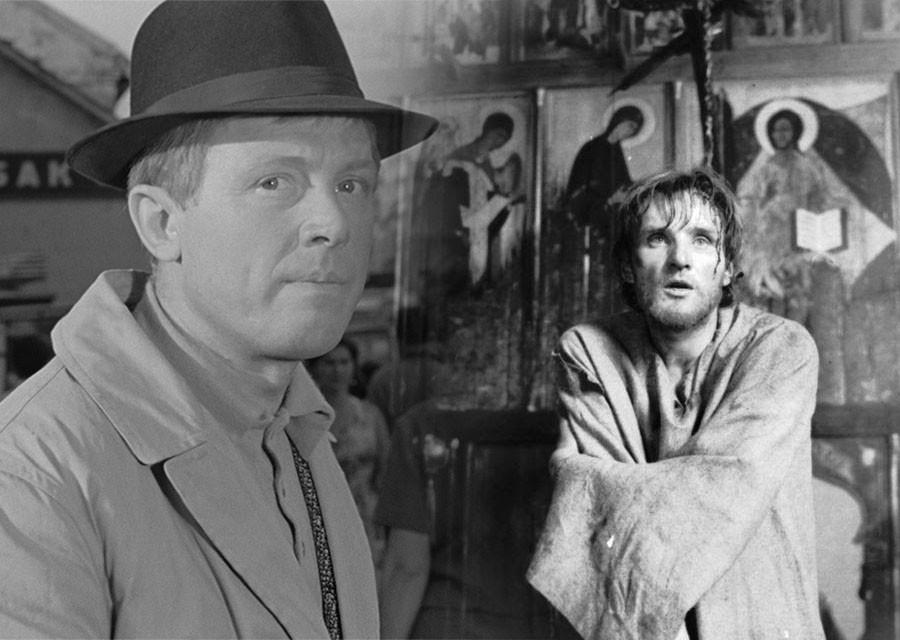Лучшие фильмы советского кино. 1966 год