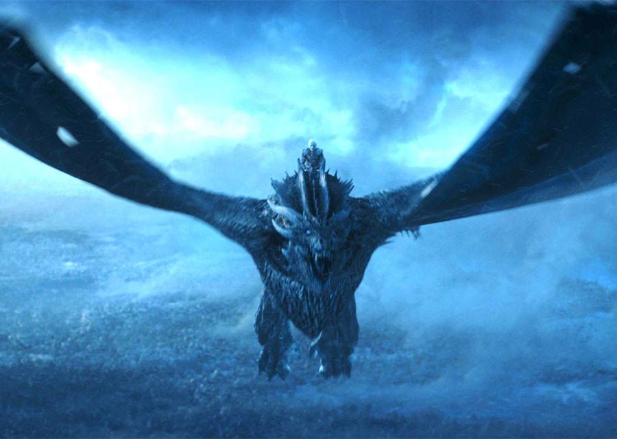 """Когда нам ждать восьмой сезон """"Игры престолов"""""""