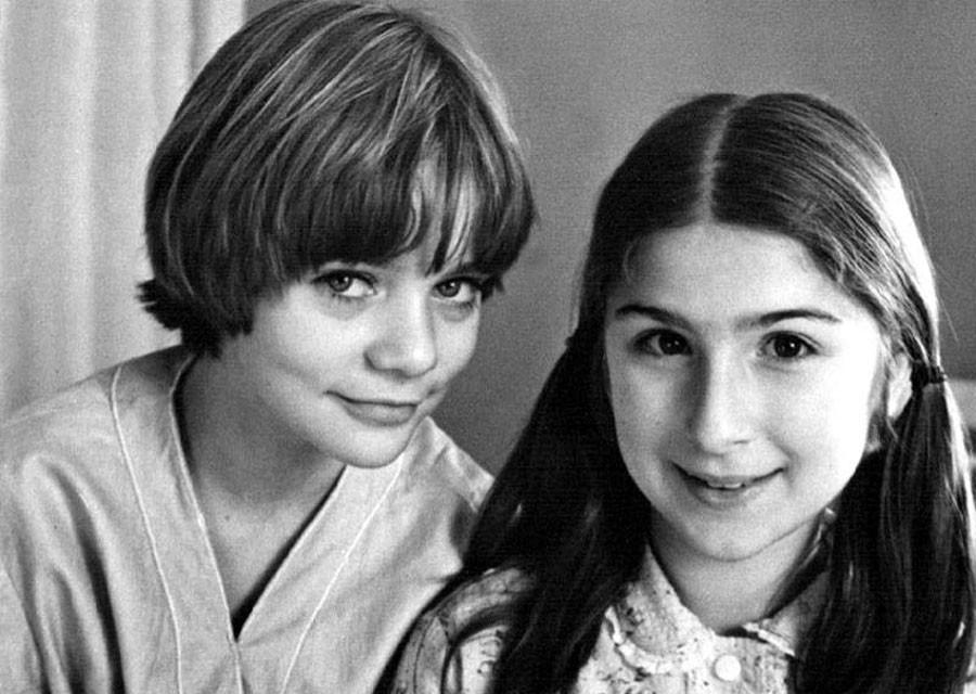 За кадром любимых советских детских фильмов