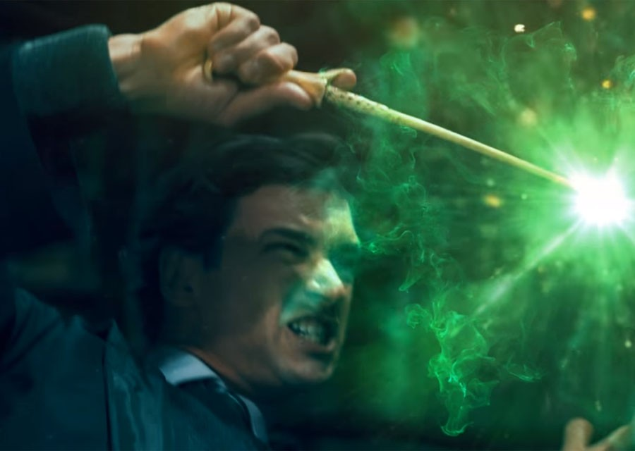 Вышел приквел к Гарри Поттеру про Лорда Волан-де-Морта