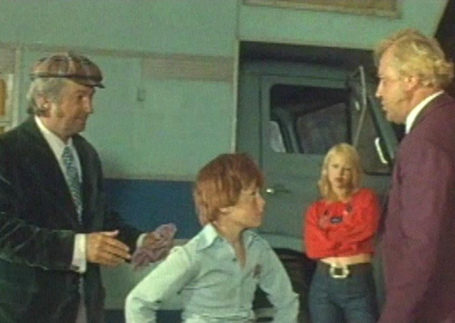 Самый загадочный советский детский фильм