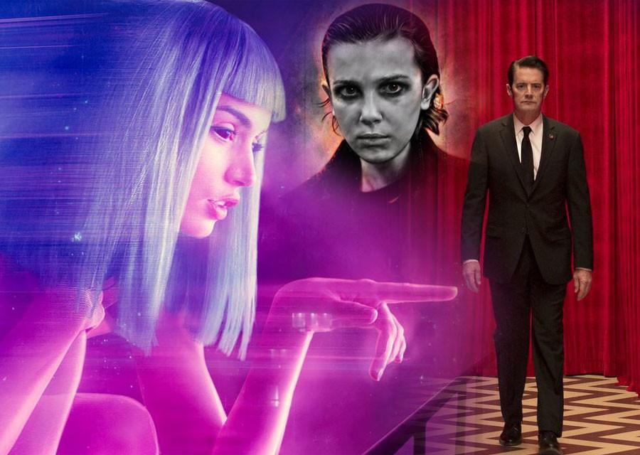 Лучшие фантастические фильмы и сериалы 2017 года