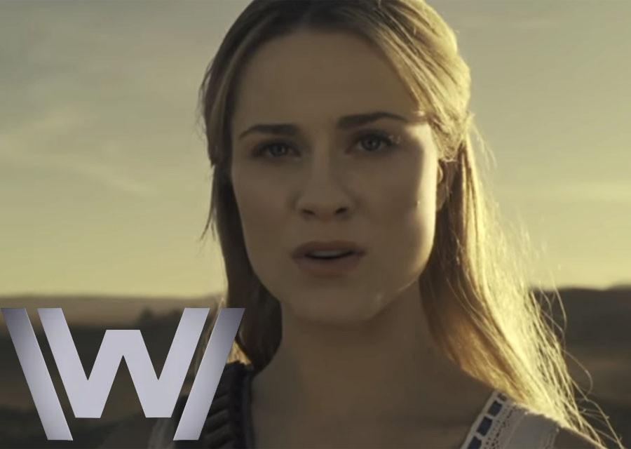 """2 сезон """"Мира Дикого Запада"""". Первый трейлер и дата выхода"""