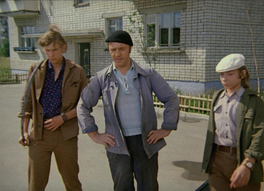 Лучшая советская кинокомедия. Итоги