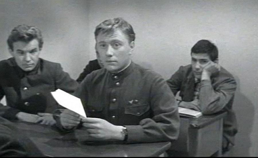 Первые роли в кино известных советских актёров. Часть 2. Миронов, Раневская,