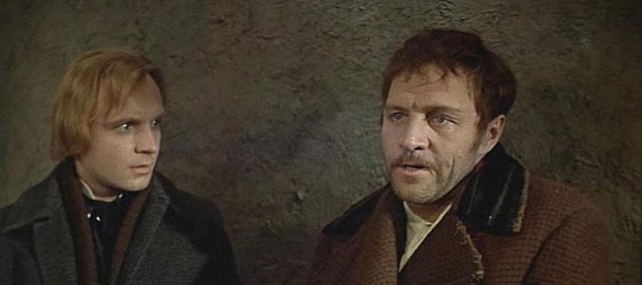 Лучшие фильмы советского кино. 1969 год