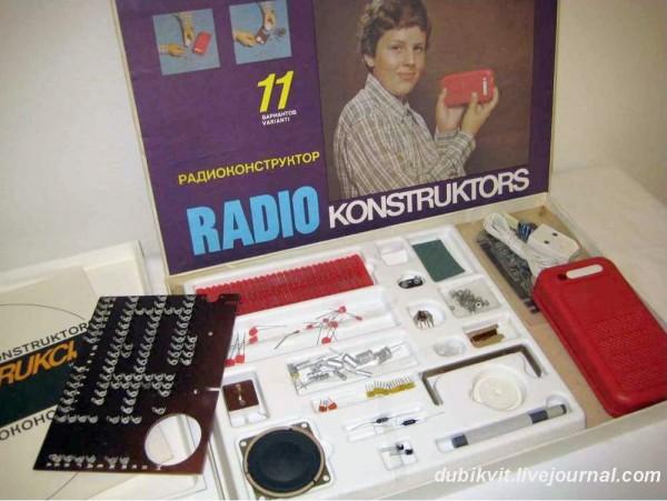 24 радиоконструктор