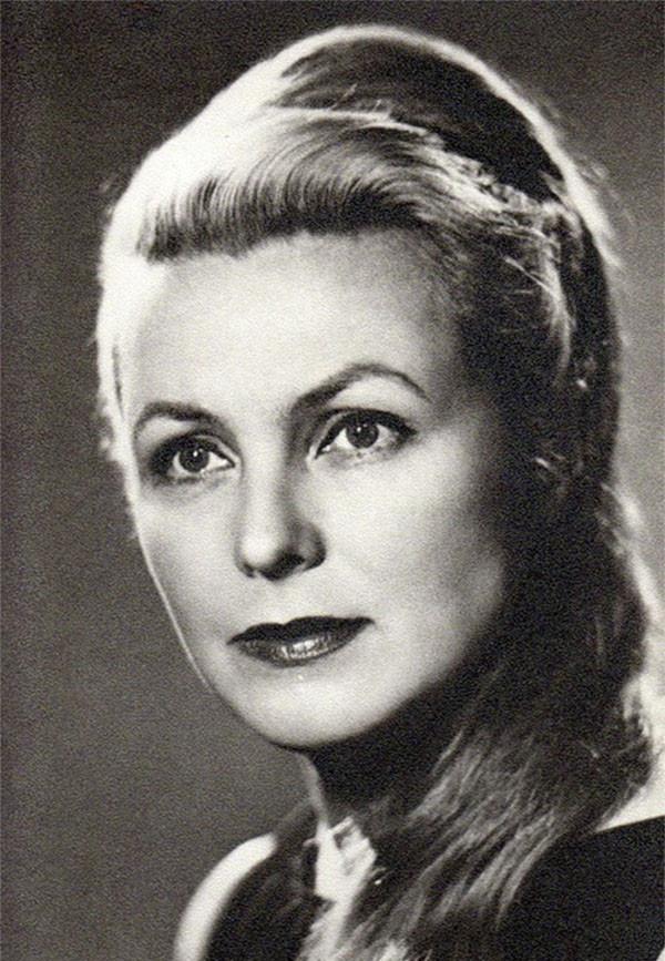 Самая красивая актриса СССР. Второй тур
