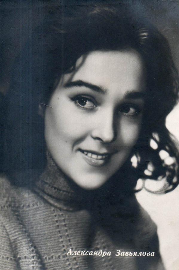 Самые красивые актрисы СССР | STENA.ee Наталья Николаевна Фатеева
