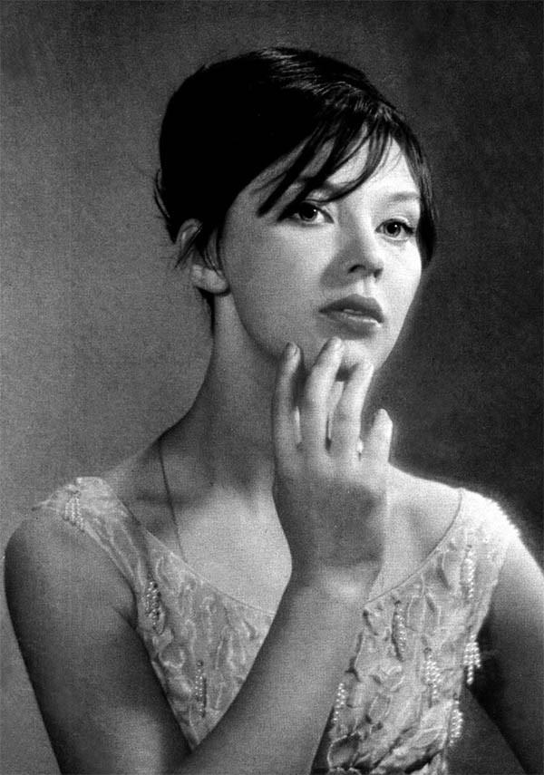 Самая красивая актриса СССР. Четвёртый тур