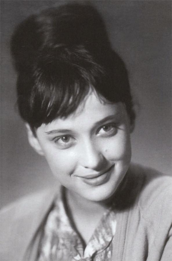 Самая красивая актриса СССР. Пятый тур