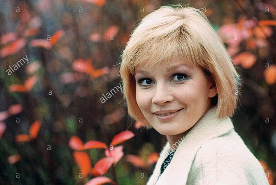Самая красивая актриса СССР. Шестой тур
