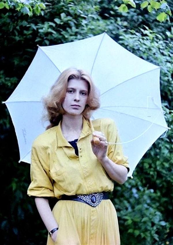 Самая красивая актриса СССР. Седьмой тур
