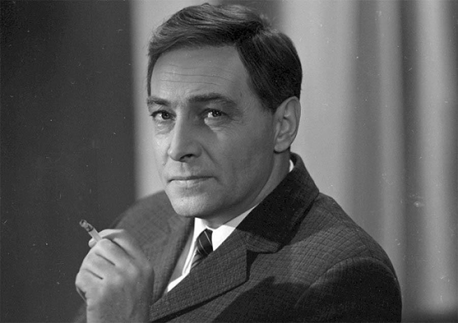20 актёров советского кино