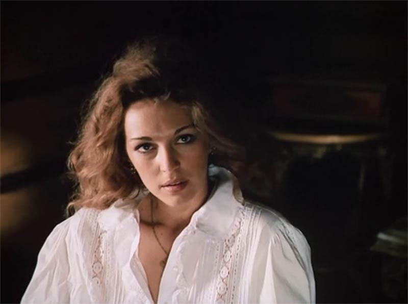 Самая красивая актриса СССР. Восьмой тур