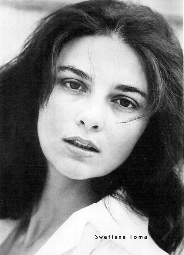 Самая красивая актриса СССР. Финал