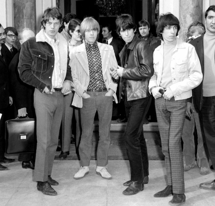 403 Rolling Stones - 1965-66